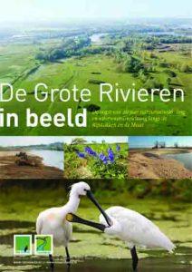 Voorkant Rijn en Beeld brochure copy